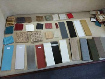 Indonesian Teak Furniture Manufacturer Material Collection