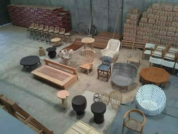 Wholesale Teak Furniture Indonesia