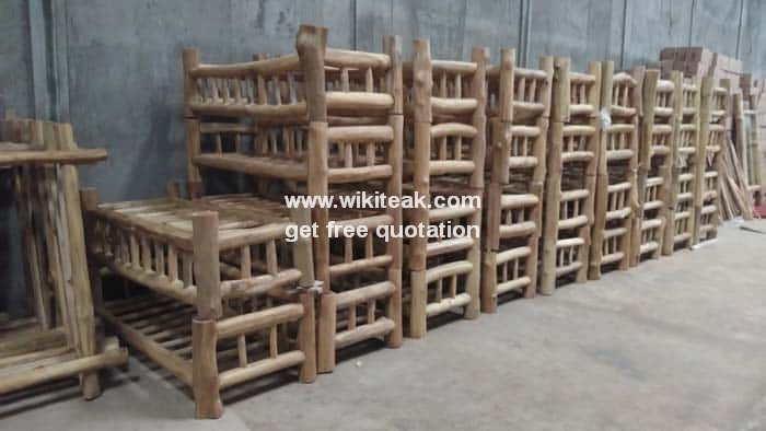 Teak Furniture From Indonesia